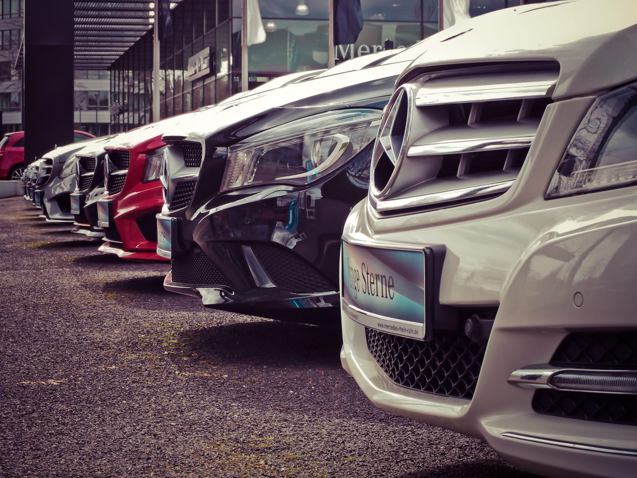3 Car Shopping Tips to Make It Easy