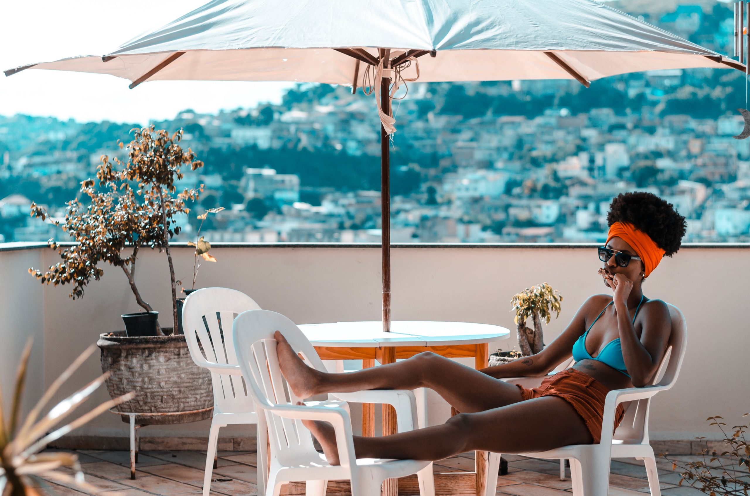 How to Take a Luxury Vacation on a Budget
