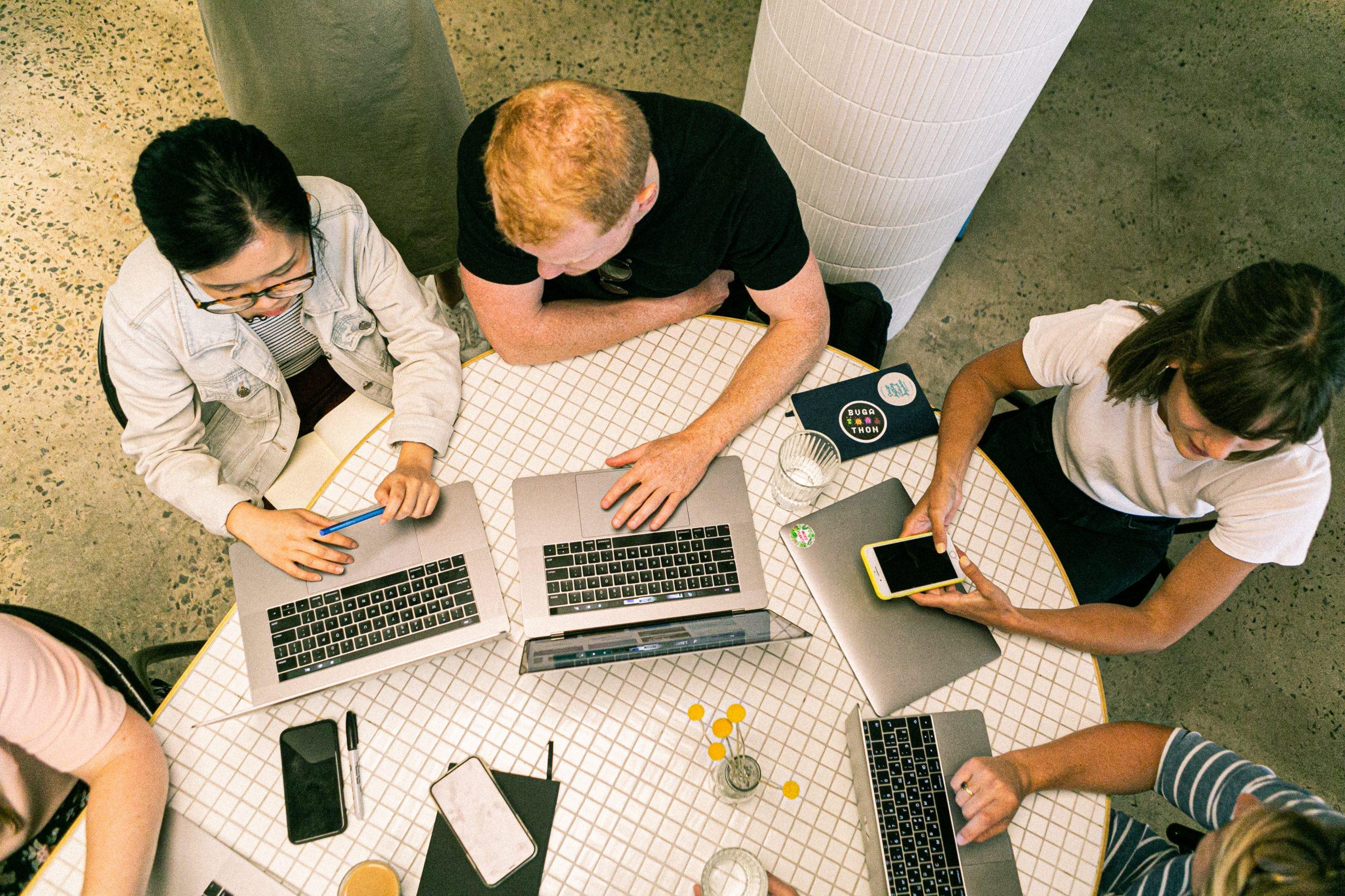 3 Ways to Step Into the Digital Marketing Age