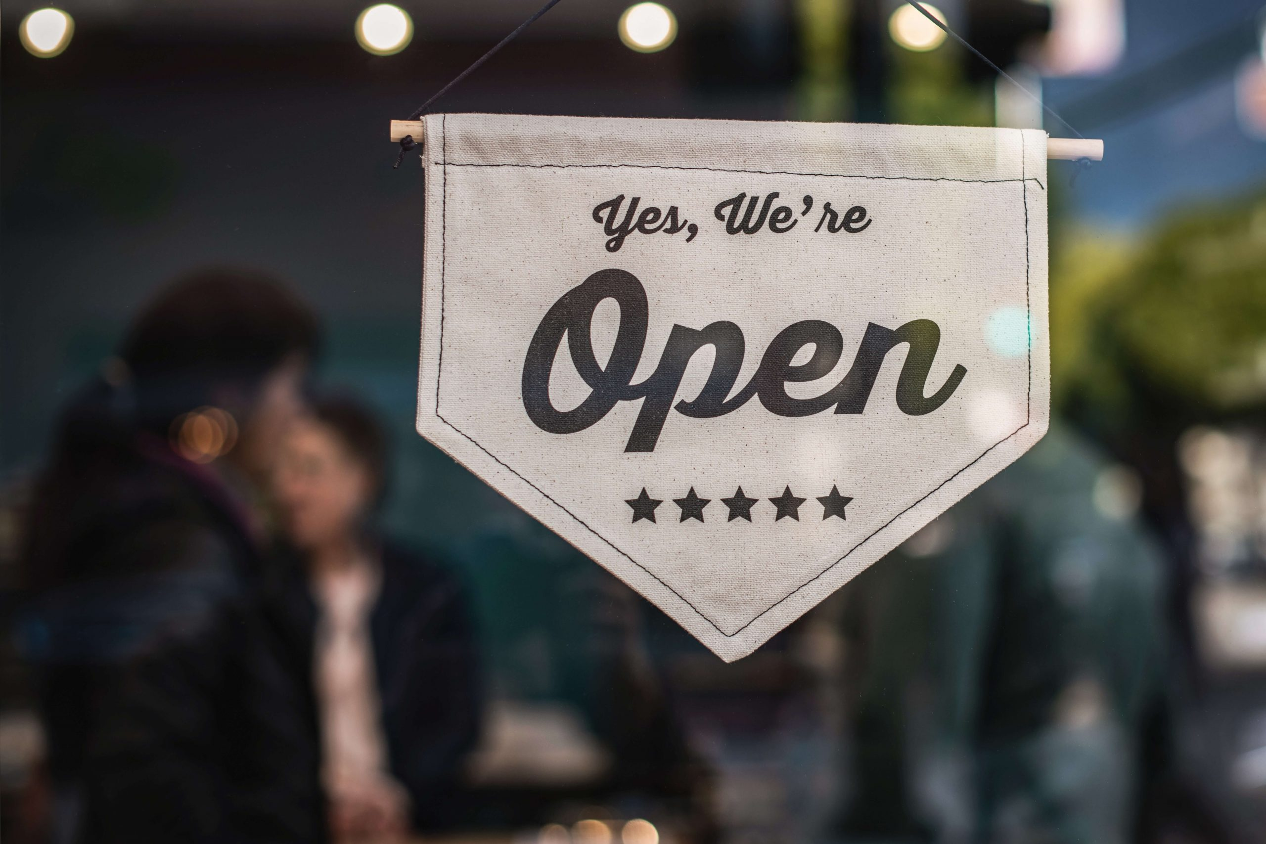 Opening a Business? Here's What You Need to Do First