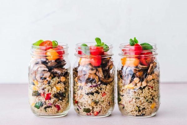 Meal Prep Tips For Beginners - Metro Community